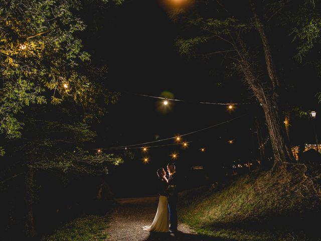 La boda de Ruben y Vanessa en Banyoles, Girona 49
