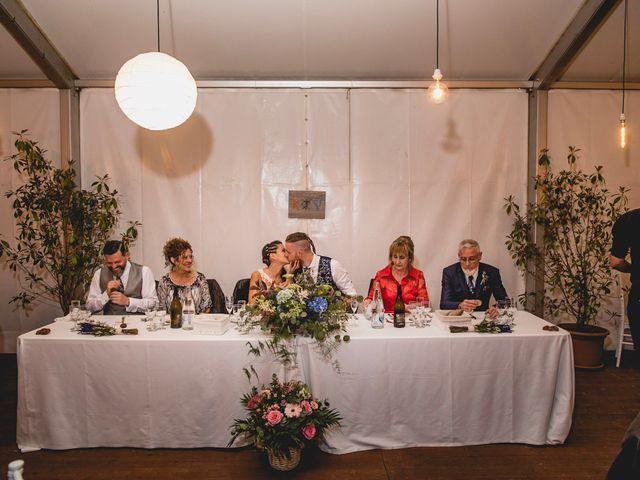 La boda de Ruben y Vanessa en Banyoles, Girona 51
