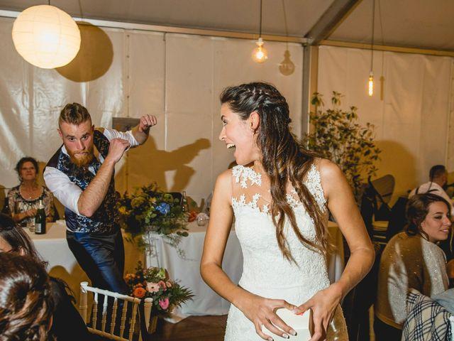 La boda de Ruben y Vanessa en Banyoles, Girona 56