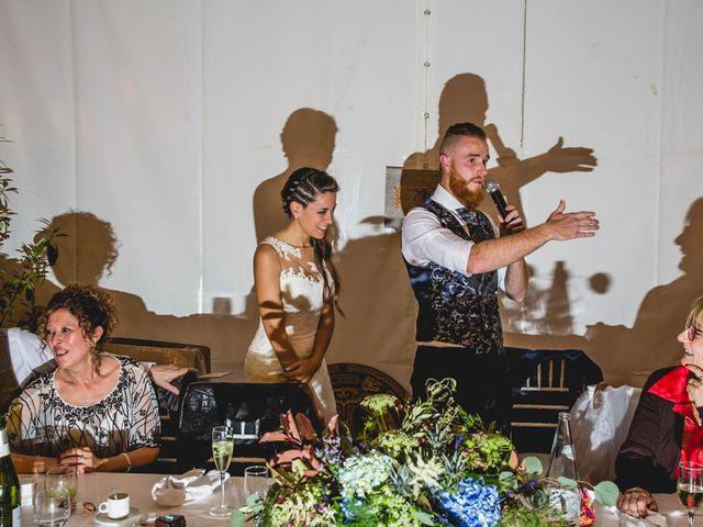 La boda de Ruben y Vanessa en Banyoles, Girona 57