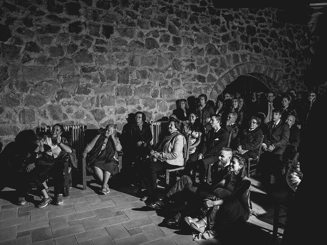 La boda de Ruben y Vanessa en Banyoles, Girona 58
