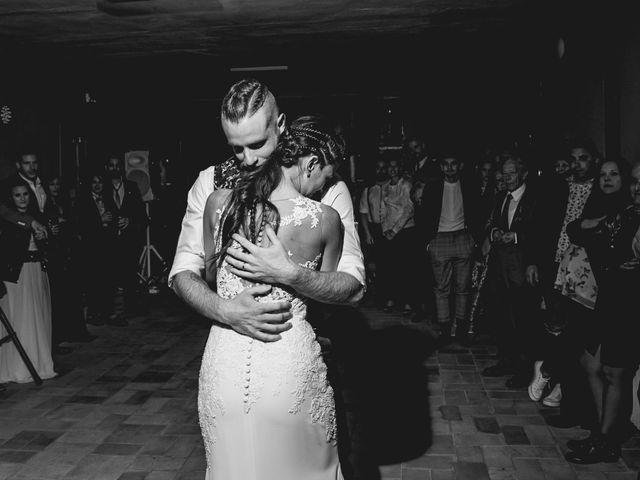 La boda de Ruben y Vanessa en Banyoles, Girona 60
