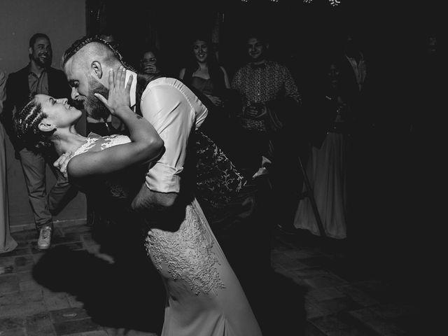 La boda de Ruben y Vanessa en Banyoles, Girona 61