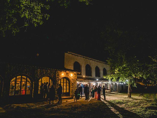 La boda de Ruben y Vanessa en Banyoles, Girona 67