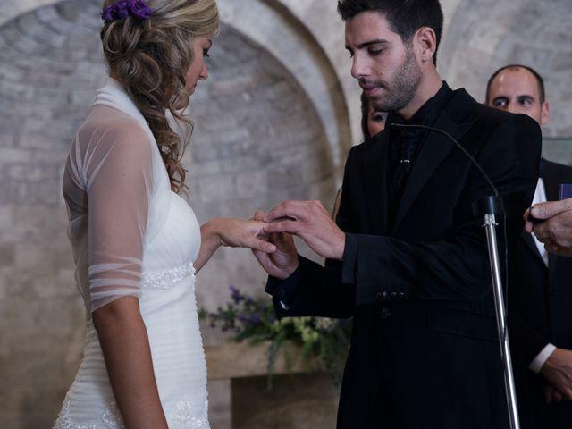 La boda de Jaume y Sílvia en Girona, Girona 10