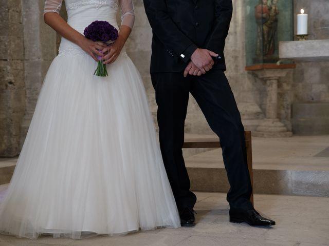 La boda de Jaume y Sílvia en Girona, Girona 11