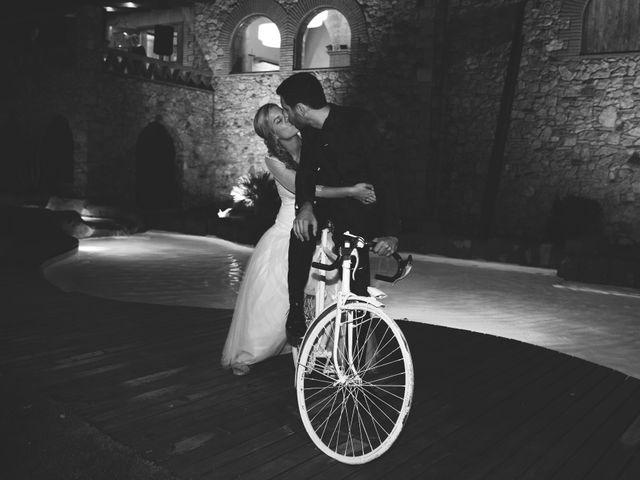 La boda de Jaume y Sílvia en Girona, Girona 28