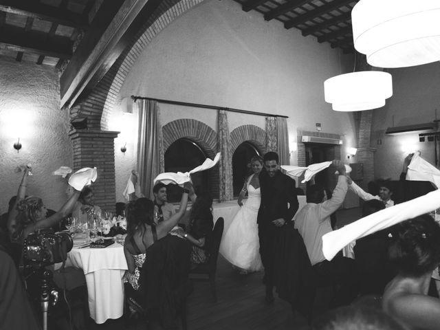 La boda de Jaume y Sílvia en Girona, Girona 29