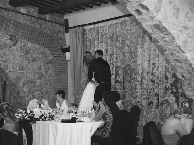 La boda de Jaume y Sílvia en Girona, Girona 30
