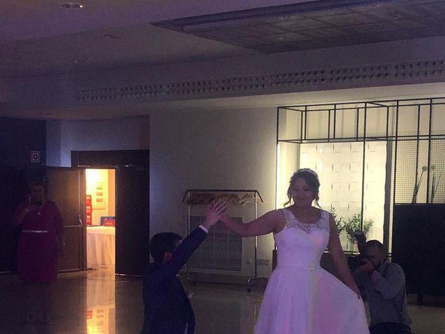 La boda de Alejandro  y Karla  en Oliva, Valencia 9