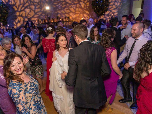 La boda de Antonio y Madalina en San Sebastian De Los Reyes, Madrid 36