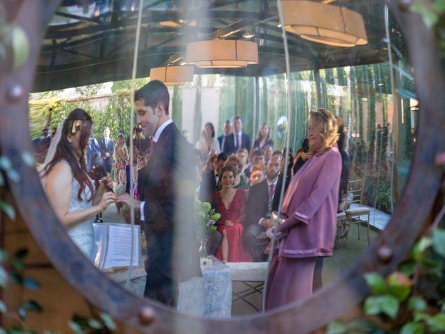 La boda de Antonio y Madalina en San Sebastian De Los Reyes, Madrid 40
