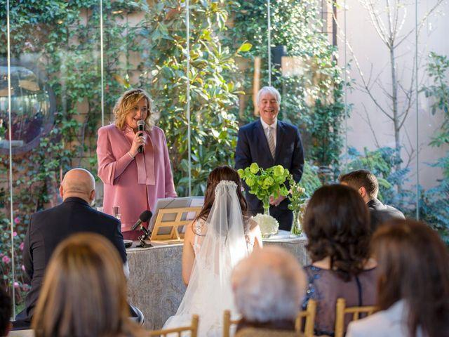 La boda de Antonio y Madalina en San Sebastian De Los Reyes, Madrid 42