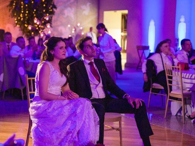 La boda de Antonio y Madalina en San Sebastian De Los Reyes, Madrid 45