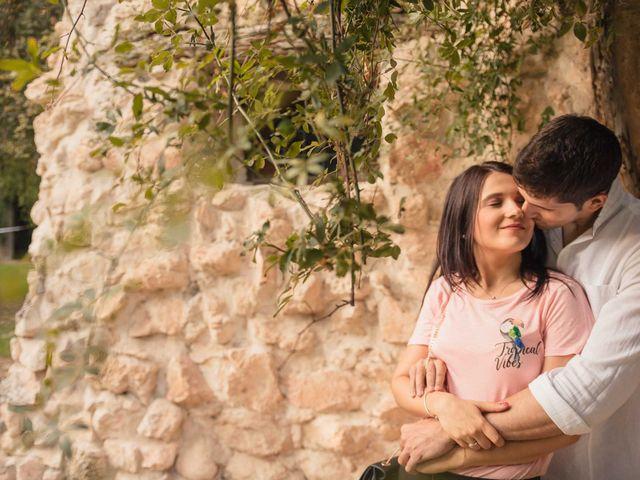 La boda de Antonio y Madalina en San Sebastian De Los Reyes, Madrid 50