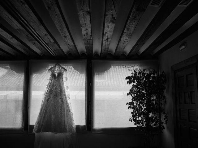 La boda de Pablo y Cristina en Boadilla Del Monte, Madrid 10