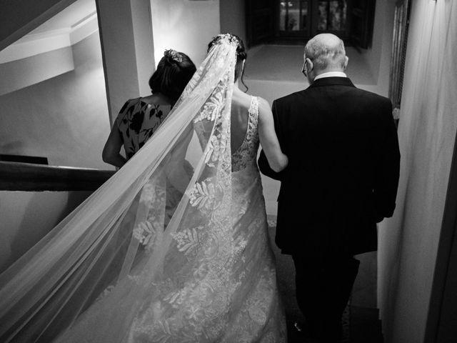 La boda de Pablo y Cristina en Boadilla Del Monte, Madrid 29
