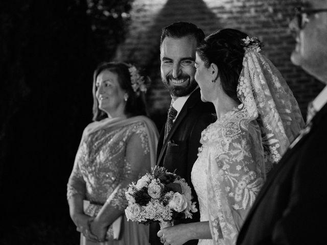 La boda de Pablo y Cristina en Boadilla Del Monte, Madrid 32