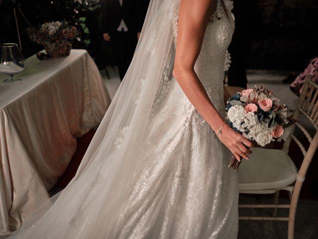 La boda de Pablo y Cristina en Boadilla Del Monte, Madrid 36