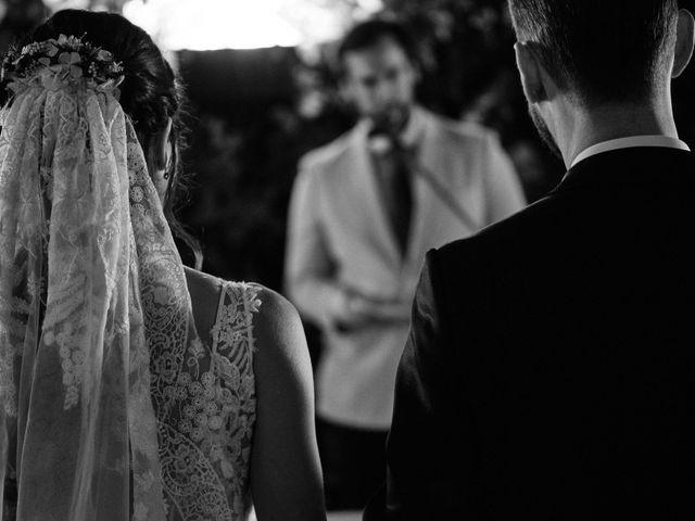 La boda de Pablo y Cristina en Boadilla Del Monte, Madrid 38