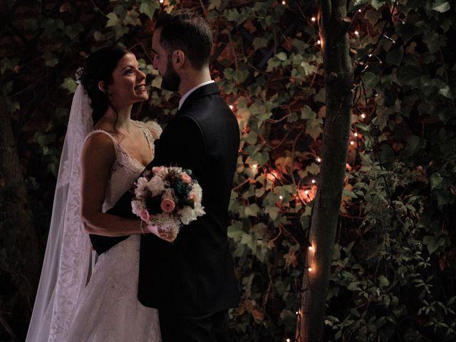 La boda de Pablo y Cristina en Boadilla Del Monte, Madrid 41