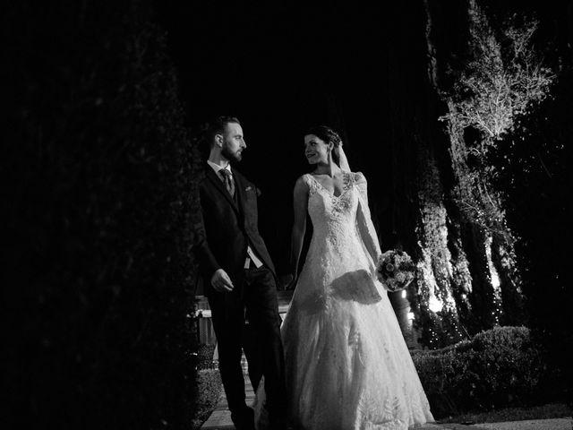 La boda de Pablo y Cristina en Boadilla Del Monte, Madrid 42