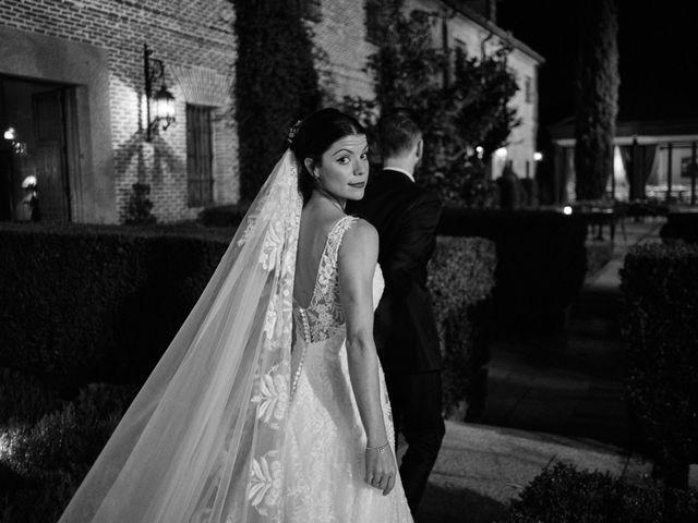 La boda de Pablo y Cristina en Boadilla Del Monte, Madrid 43