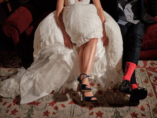 La boda de Pablo y Cristina en Boadilla Del Monte, Madrid 44
