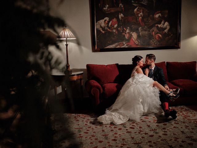 La boda de Pablo y Cristina en Boadilla Del Monte, Madrid 46