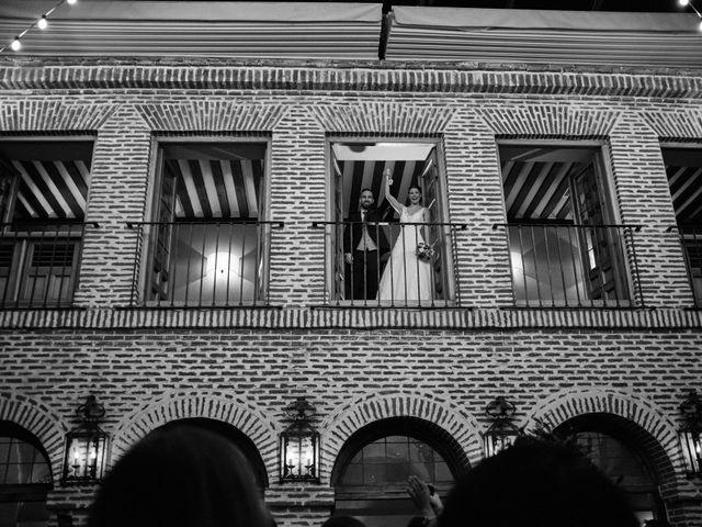 La boda de Pablo y Cristina en Boadilla Del Monte, Madrid 47