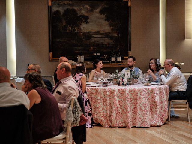 La boda de Pablo y Cristina en Boadilla Del Monte, Madrid 53