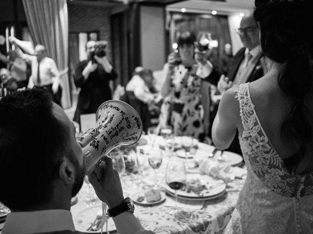La boda de Pablo y Cristina en Boadilla Del Monte, Madrid 54