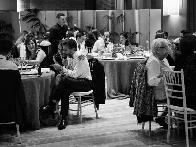La boda de Pablo y Cristina en Boadilla Del Monte, Madrid 55