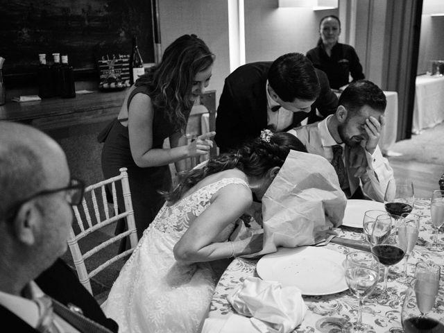 La boda de Pablo y Cristina en Boadilla Del Monte, Madrid 56