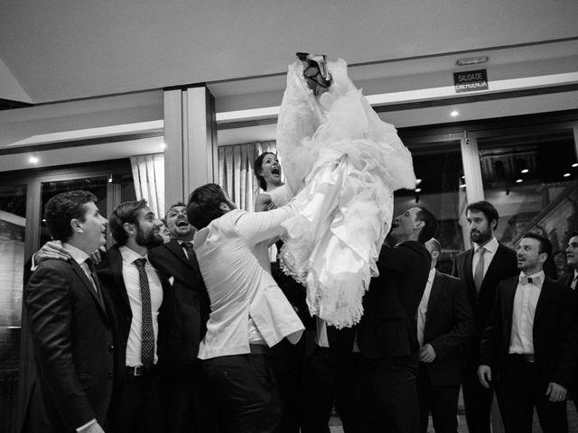 La boda de Pablo y Cristina en Boadilla Del Monte, Madrid 59