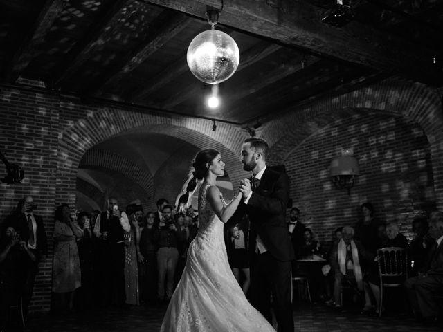 La boda de Pablo y Cristina en Boadilla Del Monte, Madrid 62
