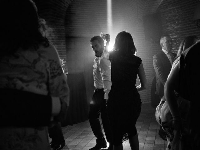 La boda de Pablo y Cristina en Boadilla Del Monte, Madrid 65