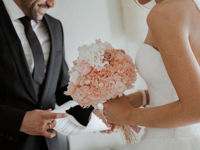 La boda de Joel y Paloma en Montbrio Del Camp, Tarragona 15