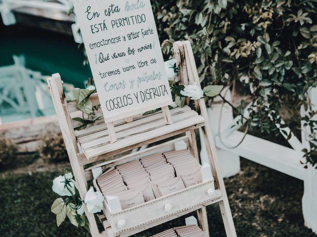 La boda de Joel y Paloma en Montbrio Del Camp, Tarragona 18