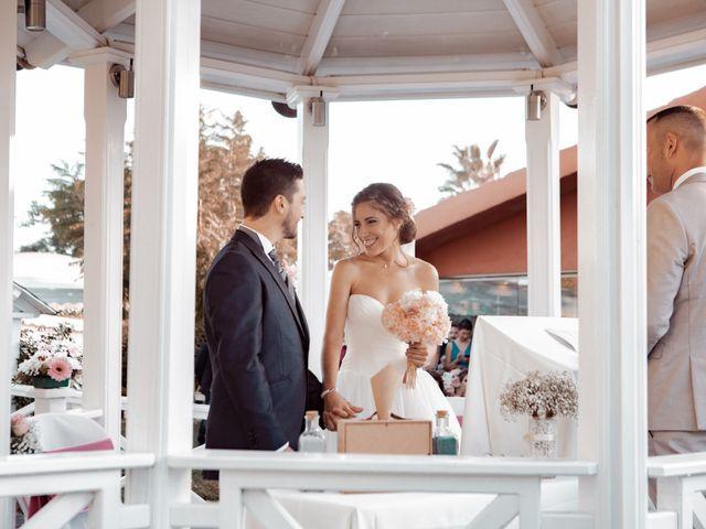 La boda de Joel y Paloma en Montbrio Del Camp, Tarragona 26