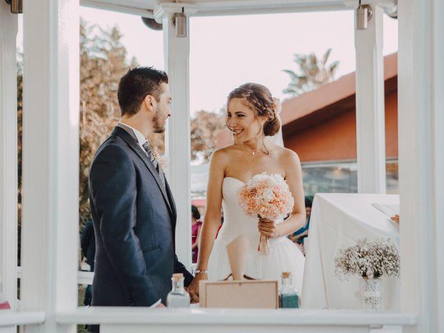La boda de Joel y Paloma en Montbrio Del Camp, Tarragona 27