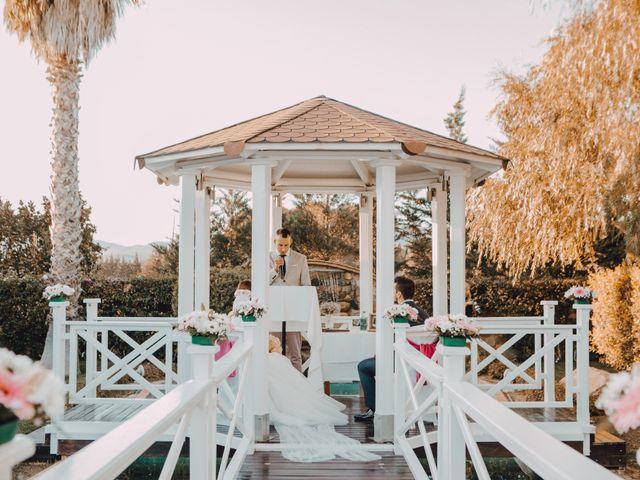 La boda de Joel y Paloma en Montbrio Del Camp, Tarragona 29