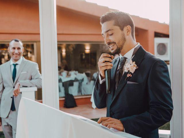 La boda de Joel y Paloma en Montbrio Del Camp, Tarragona 31