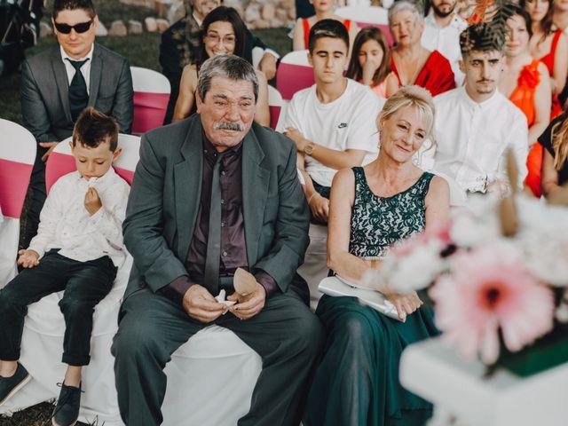La boda de Joel y Paloma en Montbrio Del Camp, Tarragona 32