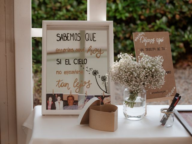 La boda de Joel y Paloma en Montbrio Del Camp, Tarragona 43