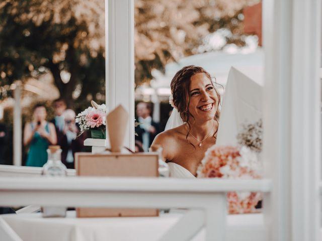 La boda de Joel y Paloma en Montbrio Del Camp, Tarragona 52