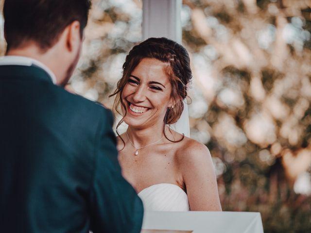 La boda de Joel y Paloma en Montbrio Del Camp, Tarragona 53