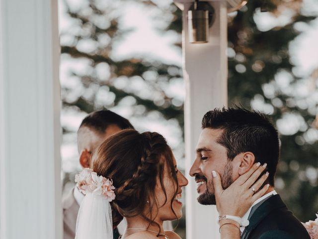 La boda de Joel y Paloma en Montbrio Del Camp, Tarragona 55