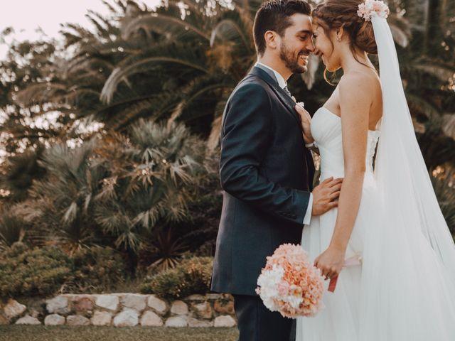 La boda de Paloma y Joel