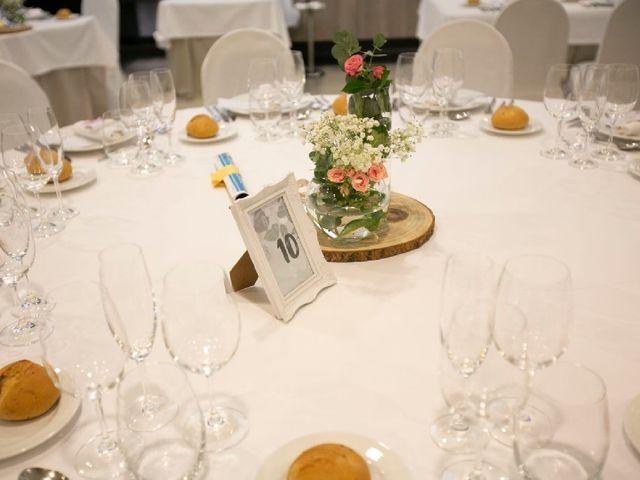 La boda de Alejandro  y Karla  en Oliva, Valencia 34